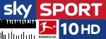 Sky Sport Bundesliga 10