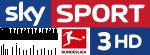 Sky Sport Bundesliga 3