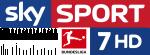 Sky Sport Bundesliga 7