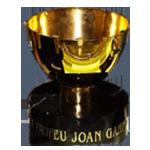 Trophäe Joan Gamper