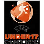 UEFA U17 Meisterschaft