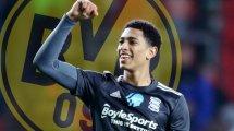 Medien: Bellingham wünscht sich BVB-Wechsel – Absage an Bayern