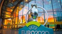 Bei EM-Verschiebung: UEFA fordert Ausgleichszahlung