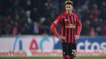 Benfica: Kommt Koch dank Weigl?