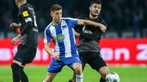 Schalke-Schock: Kabak droht Saisonaus