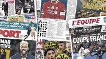 Barça übt sich in Selbstkritik | Coronavirus lähmt Italien