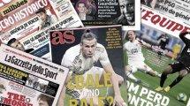 Guardiola-Verbleib fraglich   Letzte Chance für Bale