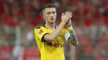 BVB: Reus-Rückkehr verzögert sich