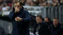 PSG: Generalprobe vor BVB-Spiel abgesagt