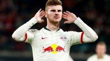 Werner traut sich Topklub zu – im Keïta-Modell?