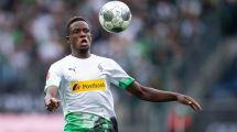 Zakaria schwärmt von der Borussia