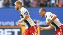 HSV: Hecking bestätigt Hunt-Verlängerung