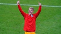 Arsenal verpflichtet Ramsdale
