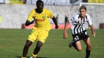 Juventus vor Dabo-Verpflichtung