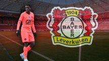PSG-Talent Kamara: Entscheidung zwischen dem BVB und Bayer