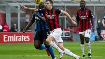 Mailand: Verlängerung mit Romagnoli hakt