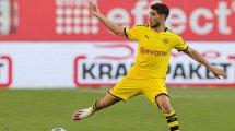 Medien: Bayern mit Traum-Angebot für Hakimi
