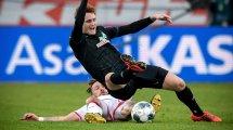 Gerücht: Juve an Werders Sargent interessiert