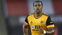 Wolves: Traoré-Verlängerung mit Hintertür?