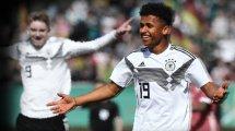 Adeyemi über seinen Bayern-Abschied und die Zukunft
