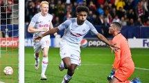 Adeyemi-Transfer: RB-Trainer Jaissle äußert sich