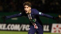 St. Étienne verpflichtet Aouchiche