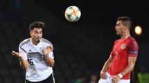 Eintracht: Grbic auf dem Zettel?