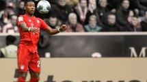 FC Bayern: Neue Hoffnung bei Alaba