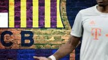 Alaba: Zahavi dementiert Barça-Zusage
