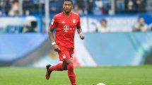 Bayern aufgepasst: Alaba wechselt den Berater