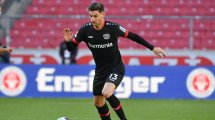 Konkrete Angebote: Leverkusens Schmerzgrenze bei Alario
