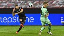 Sevilla interessiert – Bayer trifft Alario-Berater