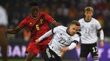 Arsenal verpflichtet Sambi Lokonga