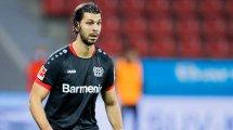 Winter-Deal: Dragovic einig mit neuem Klub?