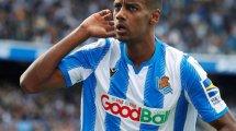 Suárez-Nachfolge: Isak auf Barças Liste
