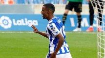 Bericht: Barça erneuert Isak-Interesse