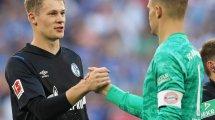 Nübel: Maier rät zu Schalke-Leihe