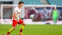 RB: Mintzlaff verteidigt Sörloth & Hwang