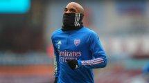 Arsenal: Lacazette bei Topklubs angeboten?