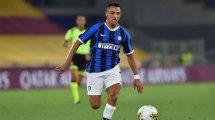 Inter verpflichtet Sánchez fest