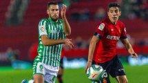 Bundesligisten wollen Pedraza
