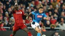 Everton startet Poker um Ancelotti-Wunschspieler