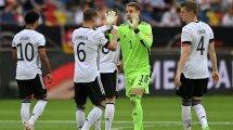 DFB-Team: Drei Erkenntnisse aus dem Lettland-Spiel