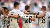 Wie kommt Deutschland ins Achtelfinale?