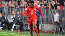 Mainz sah von Davies-Transfer ab