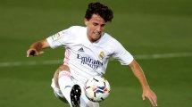 Real Madrid: Odriozola soll gehen