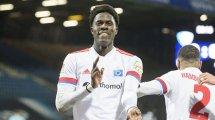 HSV: Lille reicht neue Onana-Offerte ein