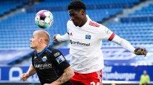 HSV: Geldsegen dank Onana?