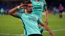 Fast fix: Zeqiri soll FCA-Offensive verstärken