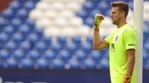 Augsburg: Fünf Spieler auf dem Abstellgleis